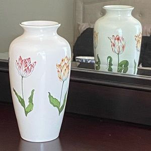 Tiffany & Co Tulips Vase